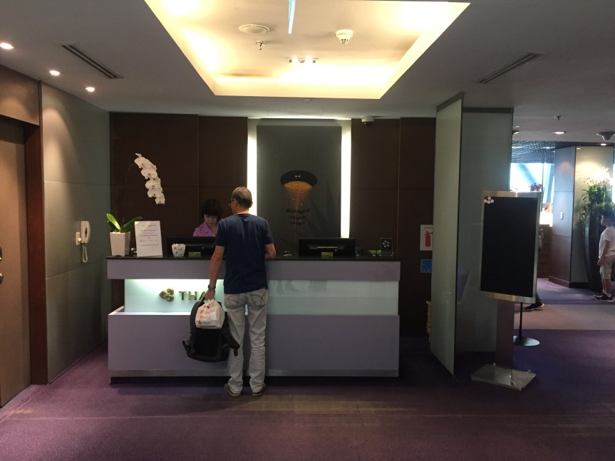Business Lounge Terminal C BKK (3)