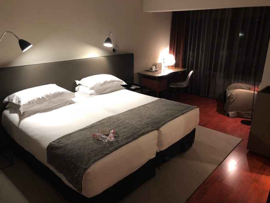 Alexandra Barcelona Hotel, Curio Collection by Hilton (11)