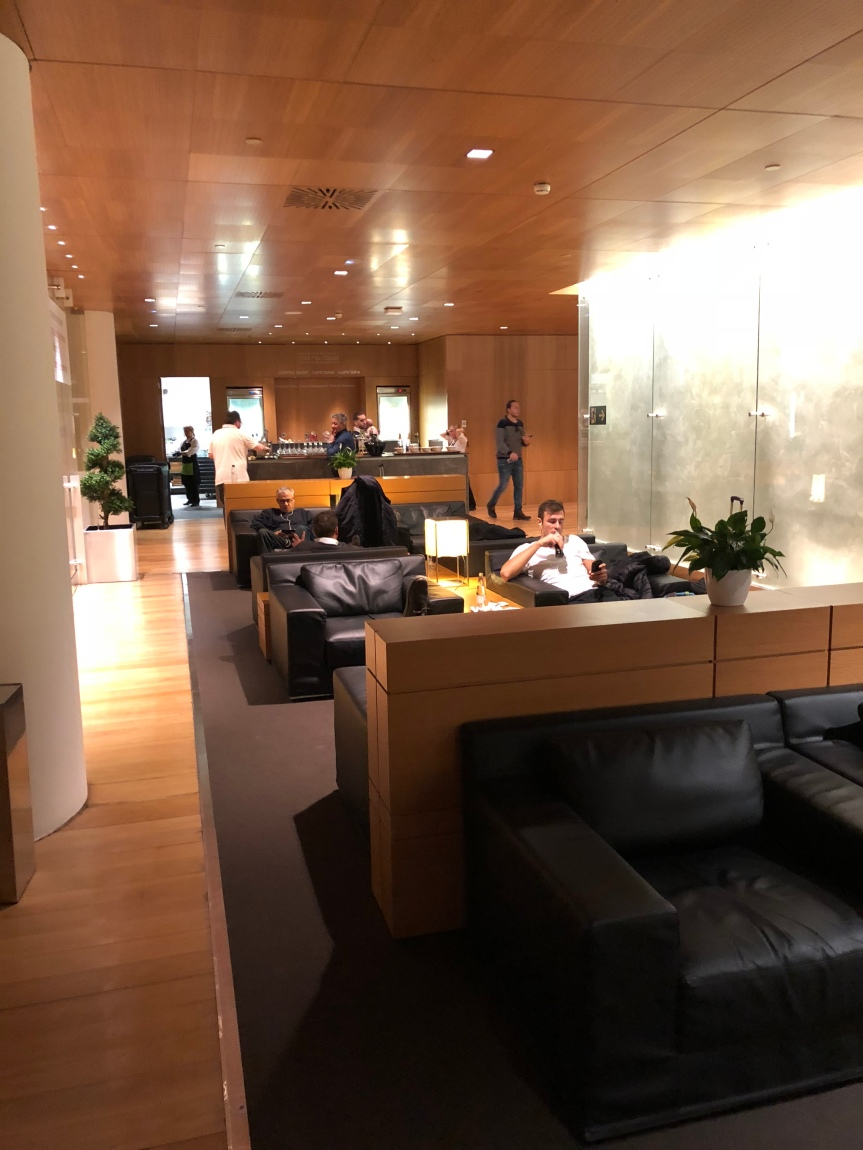 Business Lounge BCN (8)