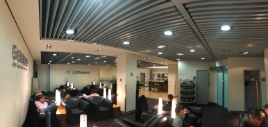 Business Lounge CDG (6)