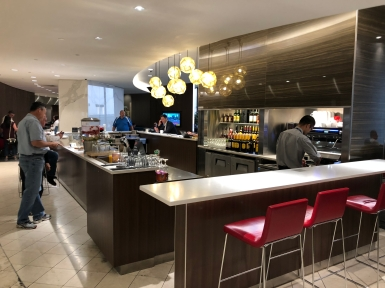 Business Lounge YYC (10)