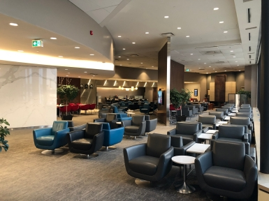 Business Lounge YYC (5)