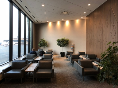 Business Lounge YYC (7)