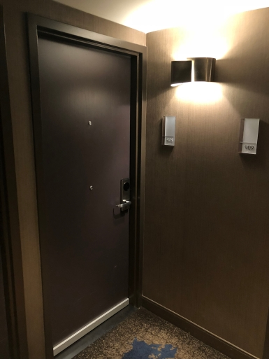 Calgary Marriott Downtown (2)