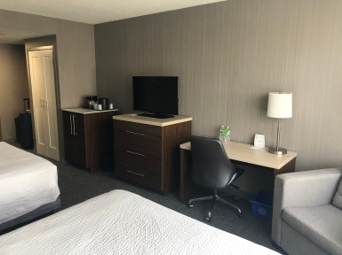 Courtyard by Marriott Toronto Downtown (10)