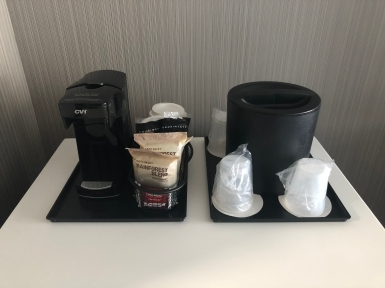 Courtyard by Marriott Toronto Downtown (12)