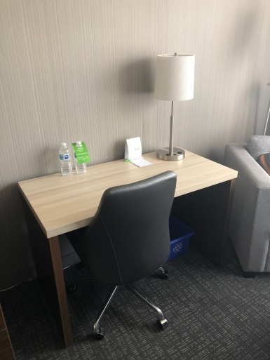 Courtyard by Marriott Toronto Downtown (13)