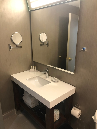 Courtyard by Marriott Toronto Downtown (16)