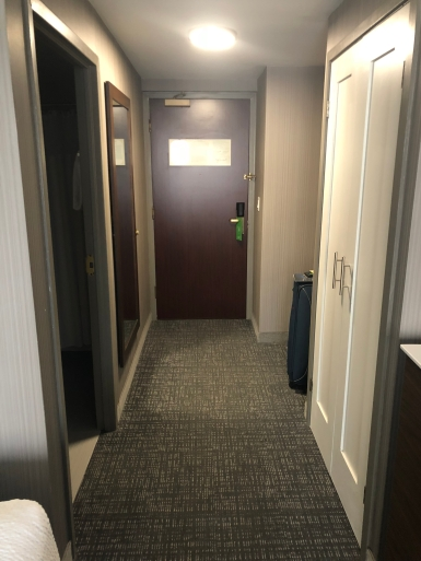 Courtyard by Marriott Toronto Downtown (5)