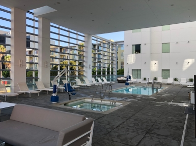Hampton Inn & Suites Santa Monica (18)