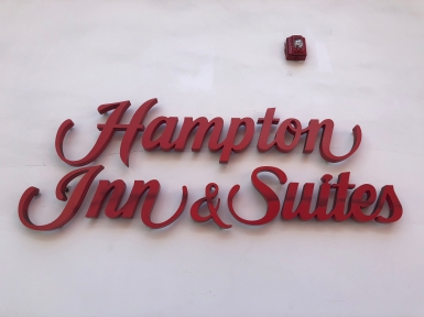Hampton Inn & Suites Santa Monica (2)