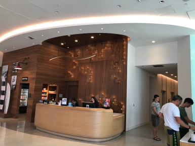 Hampton Inn & Suites Santa Monica (3)