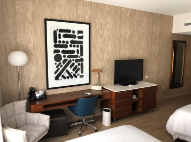 Hampton Inn & Suites Santa Monica (9)