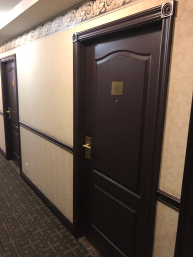 Ramada Limited Vancouver Downtown (3)