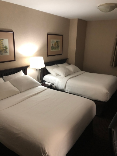 Ramada Limited Vancouver Downtown (4)