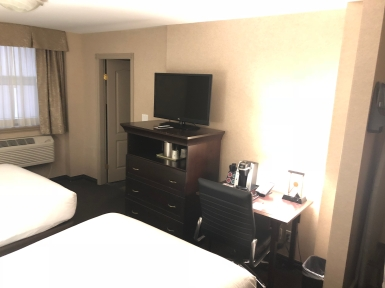 Ramada Limited Vancouver Downtown (6)