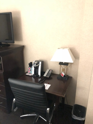 Ramada Limited Vancouver Downtown (8)
